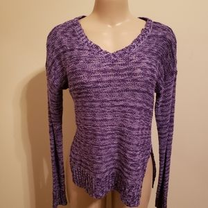 ARIZONA High- Low Sweater B18